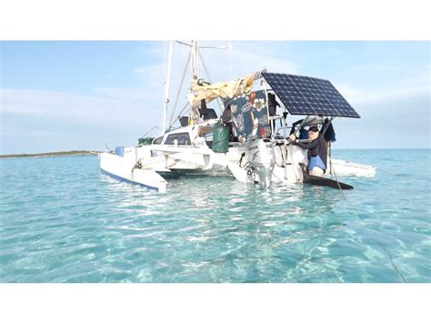 trimaran advantages and disadvantages related keywords - Trimaran Disadvantages