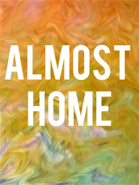 almost home at acorn theatre at theatre row new york ny