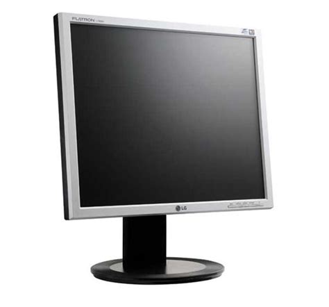 Monitor Komputer Lcd Lg pc xpress mantenimiento preventivo monitor