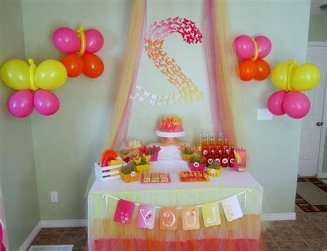 activities for birthday at home home ideas