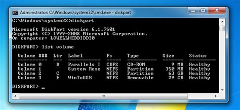 diskpart format and assign drive letter how to use the diskpart utility to assign and remove drive