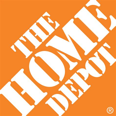 home depot perks homedepot logo arizona transportation builders association