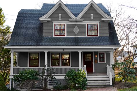 colonial paint colors traditional exterior new york by house llc