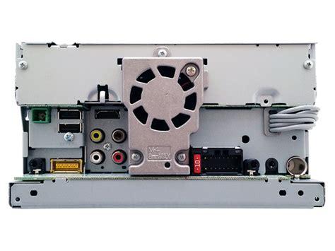 Wireless Stereo Audio Receiver Bluetooth Usb Olshop Safira appradio 4 sph da120 smartphone receiver with 6 2