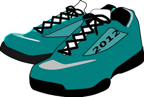 animated running shoes shoes clipart animated pencil and in color shoes