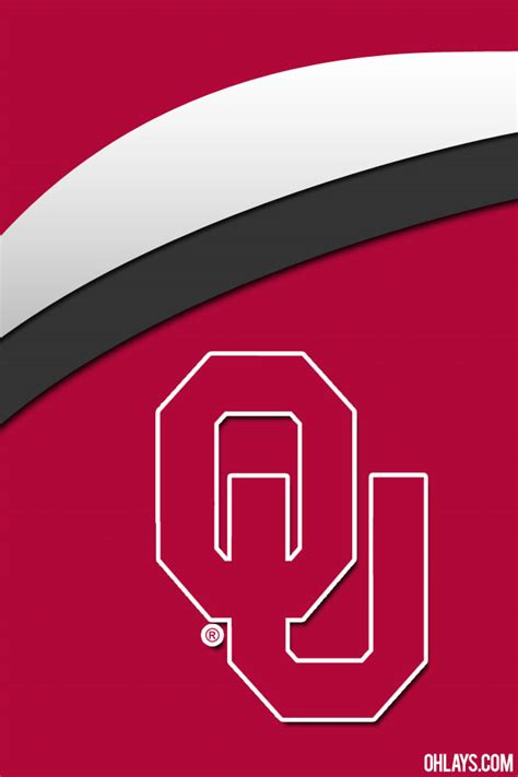 okc wallpaper for iphone 5 oklahoma sooners iphone wallpaper 5085 ohlays