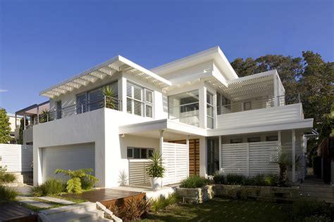beach style home plans coastal style 1950 s inspired beach house