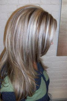 frosted hair before and after best 25 frosted hair ideas on pinterest gray hair