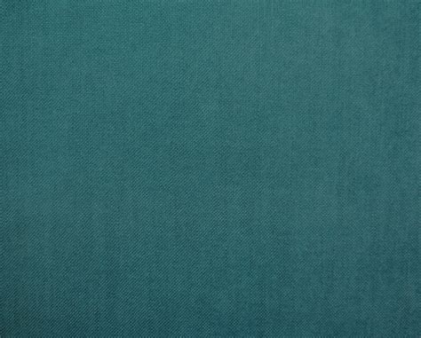 Teal Chenille Upholstery Fabric Luna 2500 Modelli Fabrics