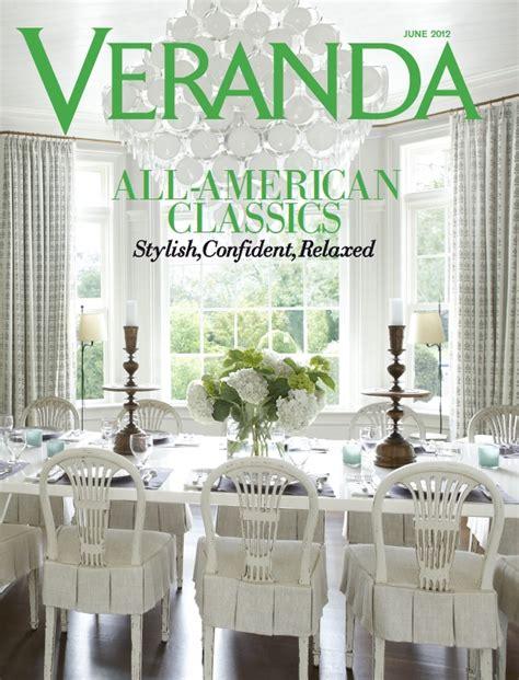 veranda magazine 21 best covers of veranda images on veranda