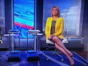 fox anchor legs the scat from fox news commentary on fox news anchors