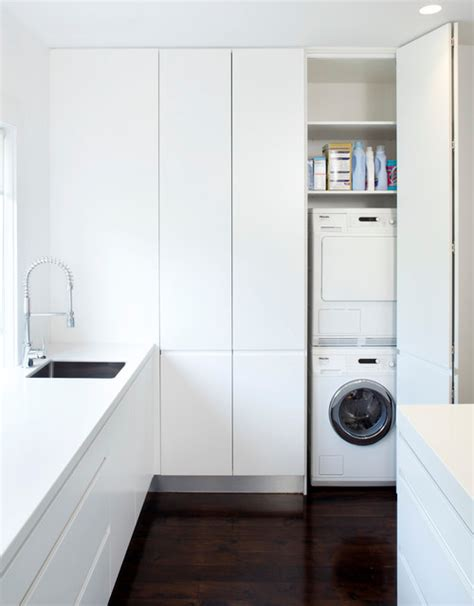 kitchen laundry ideas willoughby modern laundry room sydney by of