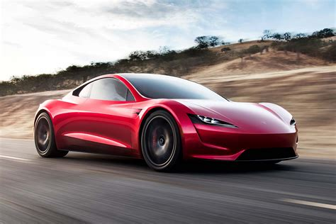 New 2020 Tesla by All New Tesla Roadster In Reveal Motoring Research