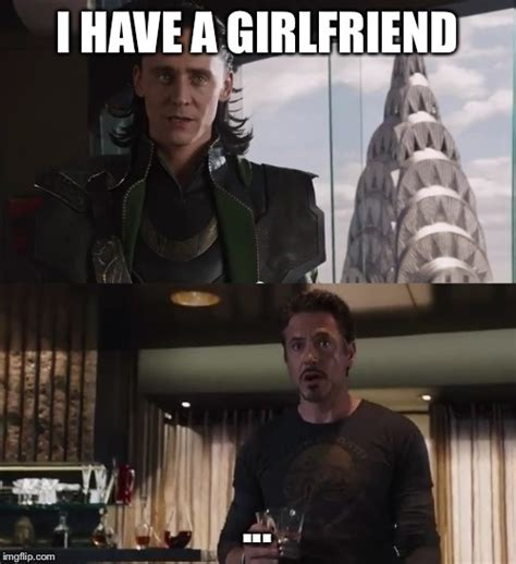 Army Girlfriend Memes - tom hiddleston has a girlfriend imgflip