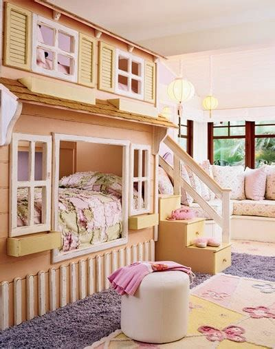 fun bedrooms 25 fun and cute kids room decorating ideas digsdigs