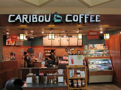 Caribou Coffee caribou coffee find bemidji minnesota