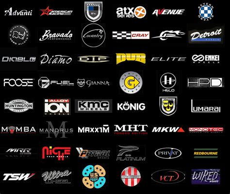 Handmade Car Brands - blackhorse performance motors