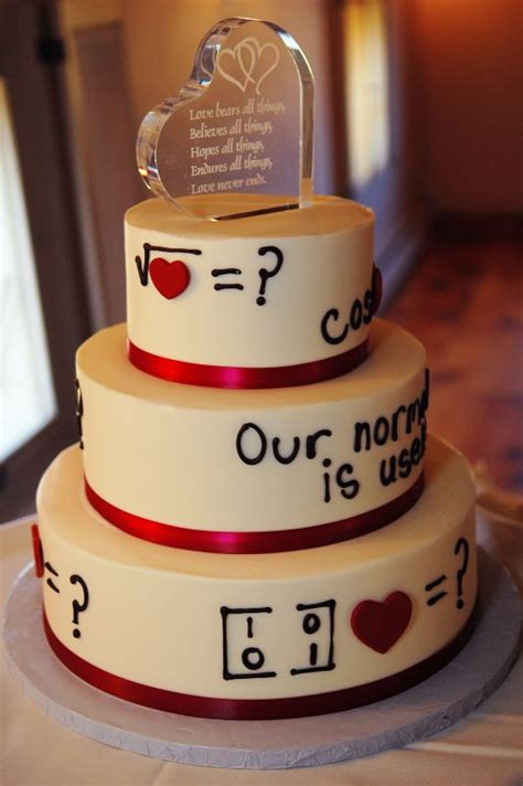 Show Me Some Wedding Cakes by Show Me Your Non Traditional Wedding Cakes Weddingbee