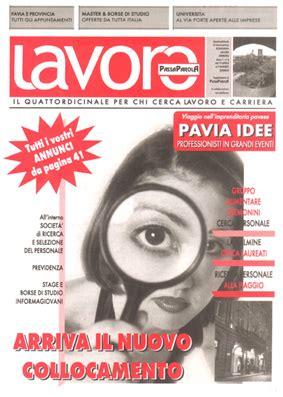 la provincia di pavia giornale passaparola il settimanale di annunci della provincia di
