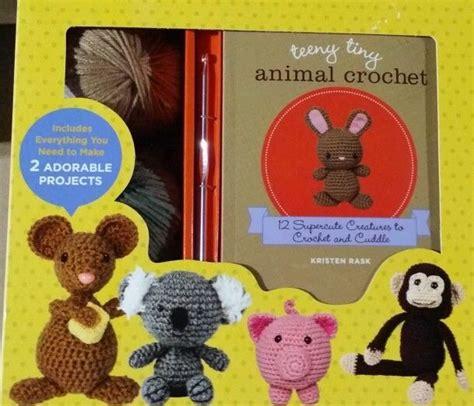 Buku Impor 2pcs Knitting Needle Crochet Pattern Book Self Lea 1 62 best sewing crafts images on sewing