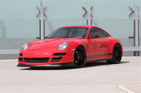 tuned cars porsche 997 carrera 4s tuned by cars art autoevolution