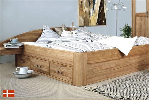 holzbetten massivholz jabo holzbetten - Schlafzimmer Set Massivholz