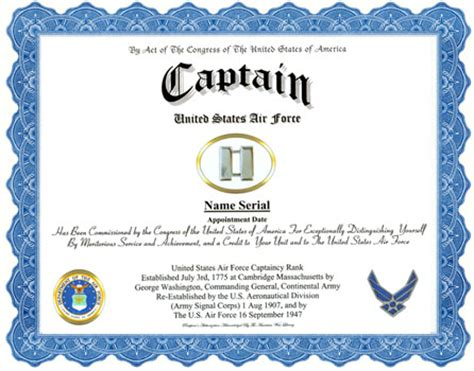 promotion certificate template army promotion certificate related keywords army