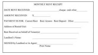 landlord receipt template ontario landlord and tenant rent receipts what is
