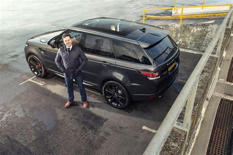 how much does a white range rover cost range rover sport 2016 term test review by car magazine