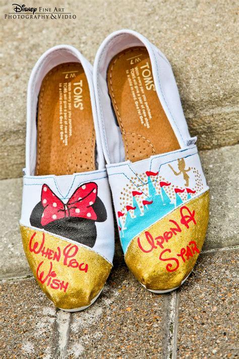 disney shoes 10 ideas about disney toms on disney shoes
