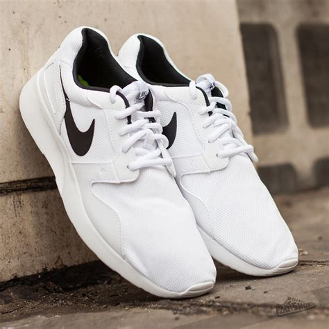 Nike Kaishi Run 2 All White nike kaishi white black footshop