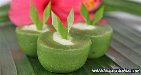 cara membuat martabak hijau cara membuat resep kue talam hijau praktis kabardunia com