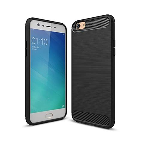 Oppo A57 A57f Cocose Armor Soft Casing Cover Sarung Motif oppo a57 midnight black rugged armor back cellbell