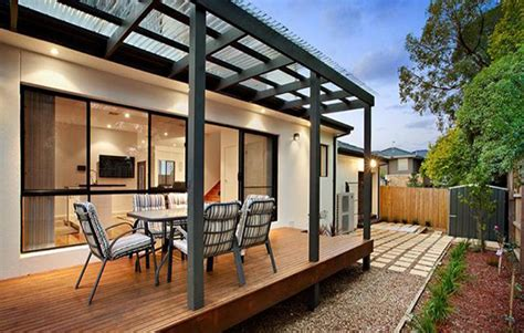 Retractable Awnings Nz Home Extensions Decks Amp Pergolas Realestate Com Au