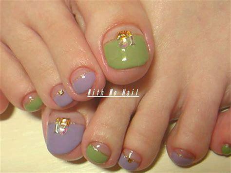20 interesting step by step nail designs fashionsy com