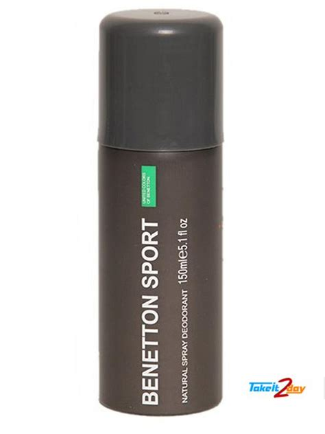 Spray Rambut Formal Color Spray Black 150ml united colors of benetton benetton sport black deodorant