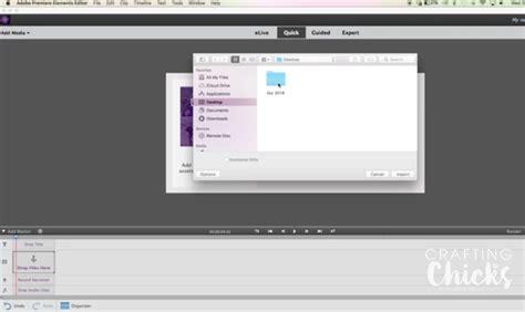 export adobe premiere elements 11 preserving memories with adobe premiere elements 15