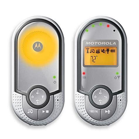 Jual Baby Monitor Motorola by Motorola 174 Mbp16 Audio Baby Monitor With Lcd Display