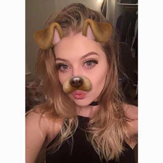 im    dog face snapchat
