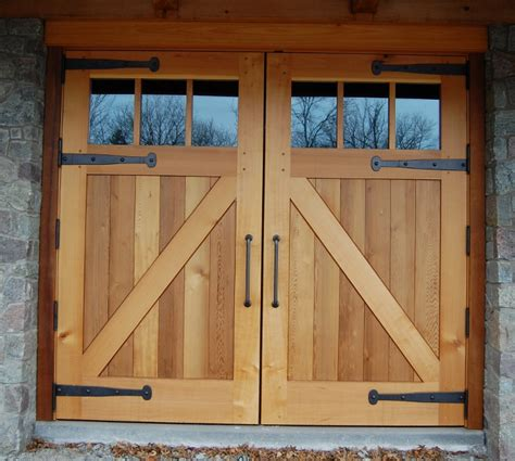 Barn Doors Images Timber Frame Barn Doors New Energy Works