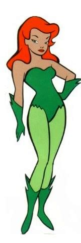 poison ivy batman animated series poison ivy batman the animated series wiki