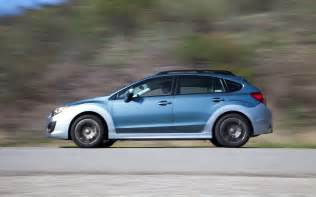 Subaru Impreza 2 0 I Sport Premium Hatchback 2012 Subaru Impreza 2 0l Sport Limited Term Update 3