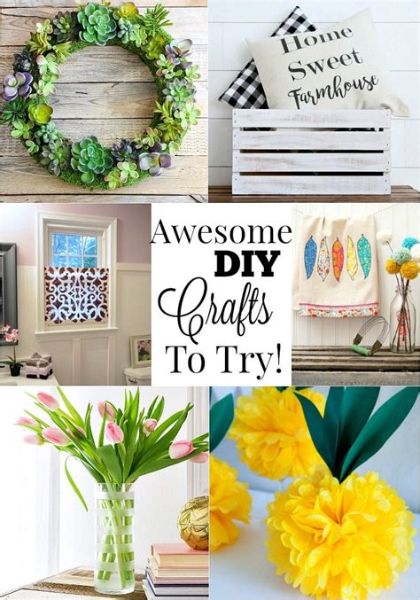 diy craft ideas our southern home