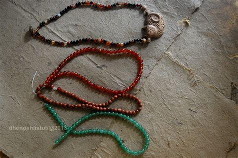 Kalung Manik Batu Panjang kalung kayu kucing manik batu miamia gallery