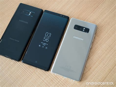 where to buy the galaxy note 8 android central