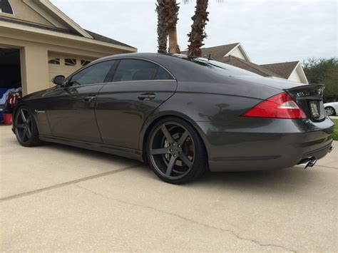 Beautiful Front Doors scary fast 2006 iwc edition cls 55 amg for sale mbworld