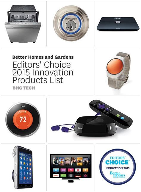 list of smart home devices the 25 best innovative products ideas on pinterest