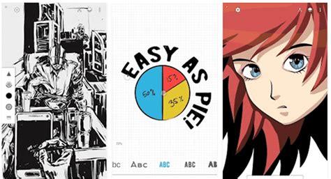 aplikasi design grafis yang enak kumpulan aplikasi desain grafis android yang layak kamu