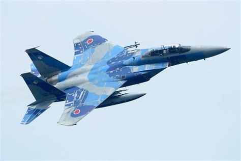 Hasegawa No 15 Japan Air Self Defence F 1 Mitsubishi 172 f 15dj aggressor 2011 the bad boys arc discussion forums