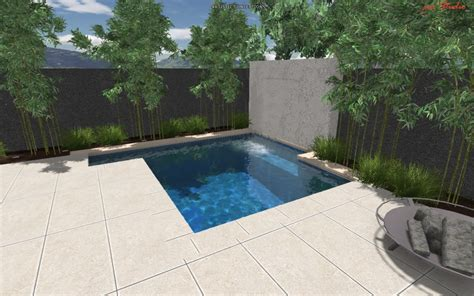 small pool inspiring pool design ideas for small backyards home